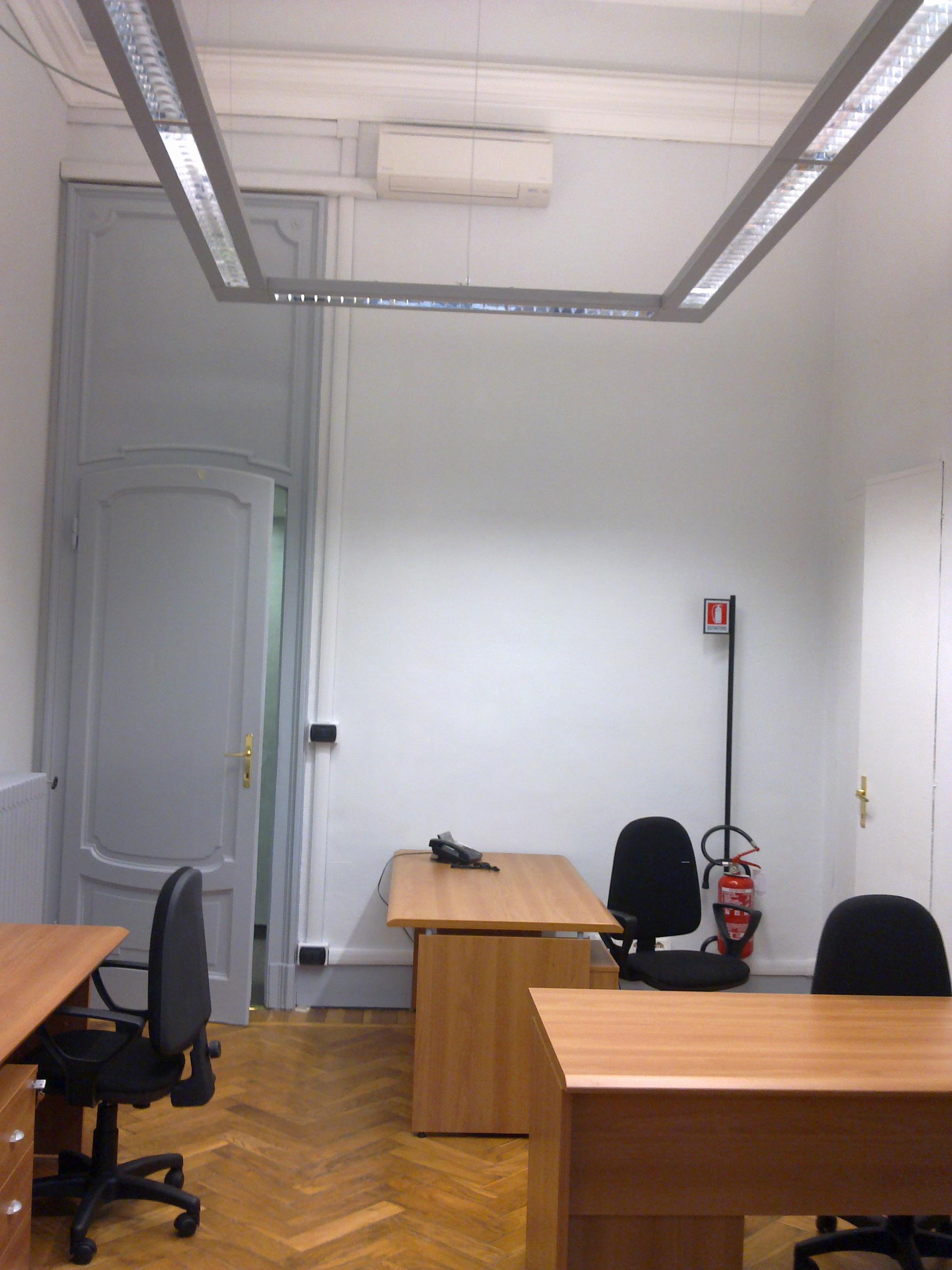Airsystem impianti torino condizionamento e riscaldamento - Canalizzazione aria condizionata ...