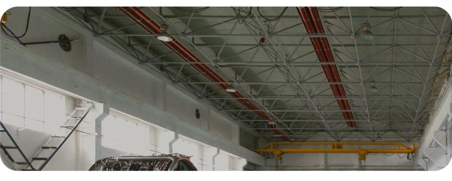 Airsystem impianti torino climatizzatori torino for Impianto climatizzazione