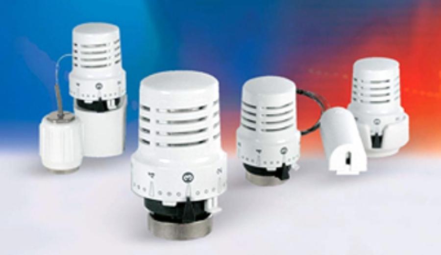 Casa immobiliare accessori termostati per caloriferi for Valvole caloriferi